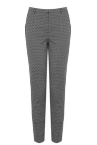Diamond Geo Trouser