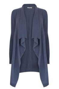Dakota Drape Cardigan
