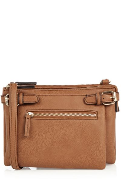 Oasis Double Compartment X Body