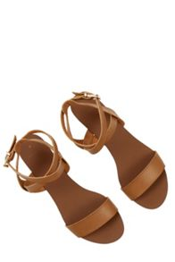 Oasis Darcy Demi Wedge Sandal