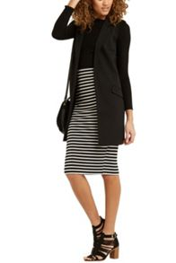 Oasis Sophia Sleevless Jacket