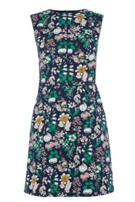 Oasis Edie Shift Dress