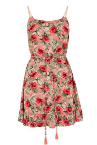 Oasis Palmhouse Dress