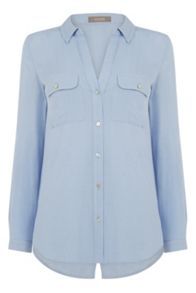 Oasis Weekend Viscose Shirt