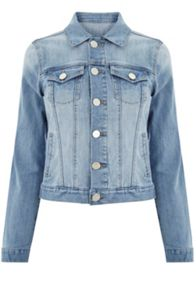 Oasis Harley Denim Jacket