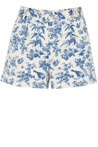 Oasis Rosie Bird Short