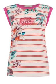 Oasis Malay Summer Placement Stripe