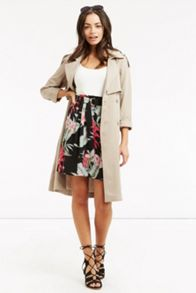 Oasis Tropical Fancy Skirt