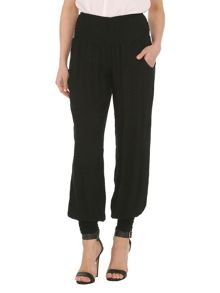 Classic Harem-Style Trousers