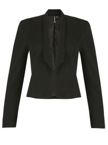 Izabel London Tuxedo Style Jacket