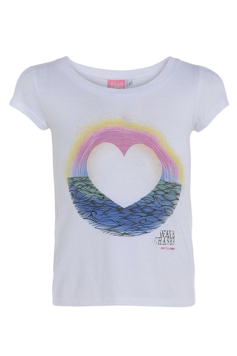Girl`s abye t-shirt
