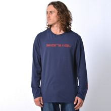 Lataka long sleeve t-shirt