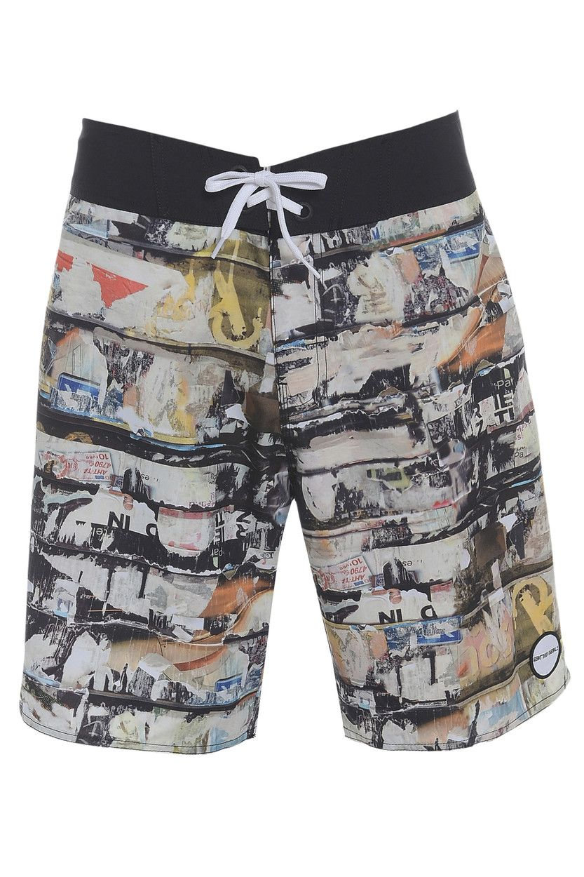 Beeched boardshorts