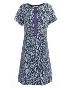 Havren Printed Everyday Dress