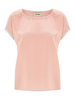 Easy Silk T-Shirt