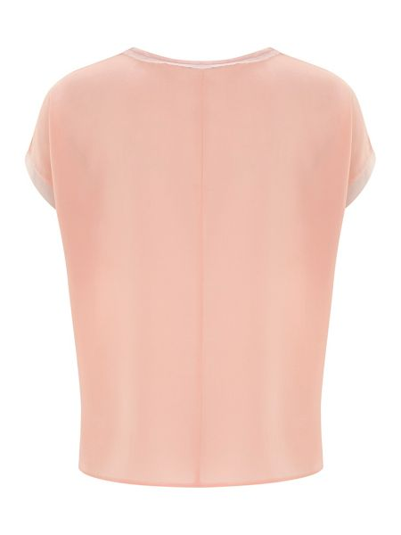 Havren Easy Silk T-Shirt