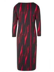 Havren Imogen Printed Dress