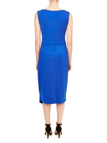 Havren Elena Ruched Dress