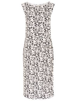 Lauren Ruched Dress