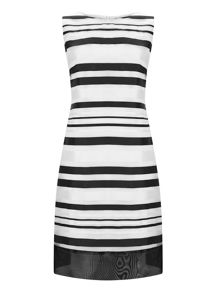 Havren Maya Stripe Dress