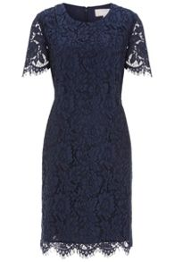 Havren Helena Lace Dress