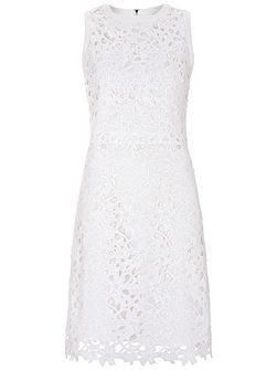 Abby Lace Dress