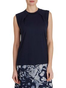 Havren Thea High Neck Top