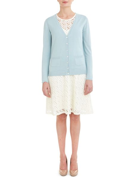 Nougat London Heather Cardigan