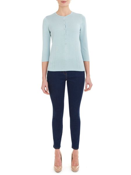 Nougat London Clara Jumper