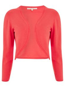 Nougat London Christina Shrug