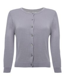 Nougat London Cropped Cardigan