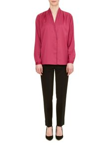 Nougat London Richmond Blouse