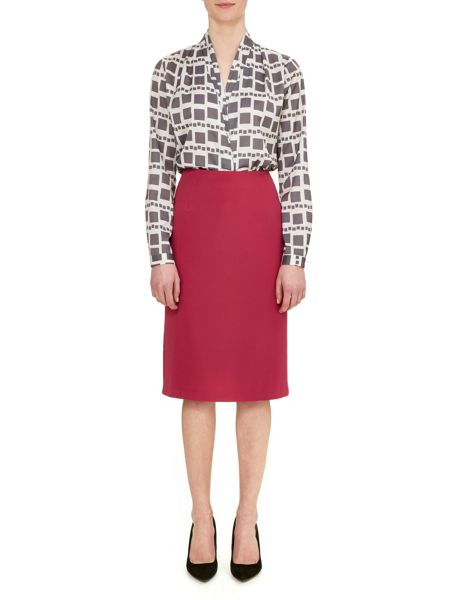 Nougat London Camden Pencil Skirt