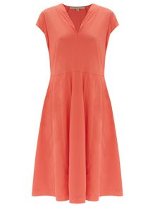 Nougat London Islington Gathered Dress