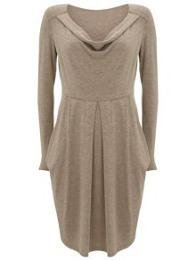 Nougat London Hoxton Knitted Dress