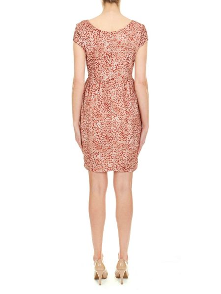 Nougat London Shoreditch Printed Dress