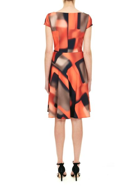 Nougat London Fulham Printed Dress