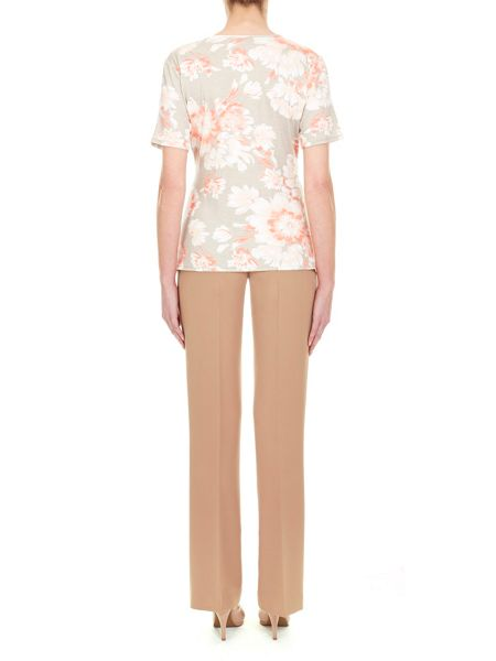 Nougat London Highbury Gathered Waist Top
