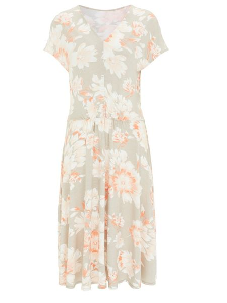 Nougat London Highbury Tea Dress