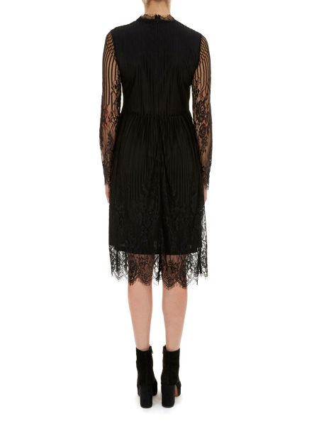 Nougat London Primrose Lace Dress