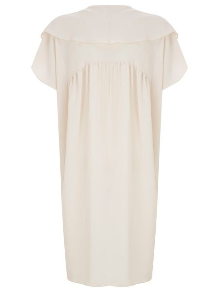 Nougat London Jasmine Draped Dress
