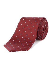 TM Lewin Patterned Tie