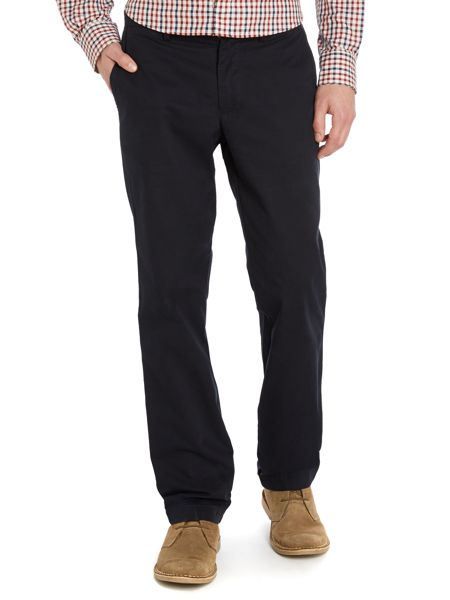 TM Lewin Straight Leg Casual Chino
