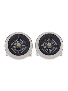 Alloy Metal Cufflinks