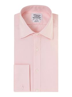 Non-Iron Fine Twill Regular Fit Shirt