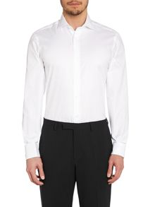 TM Lewin Oxford Cutaway Collar Slim Fit Shirt