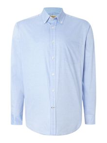 TM Lewin Oxford Relaxed Fit Casual Shirt