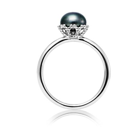 Jersey Pearl Freshwater Pearl Ring