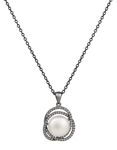 Jersey Pearl Freshwater Pearl Pendant
