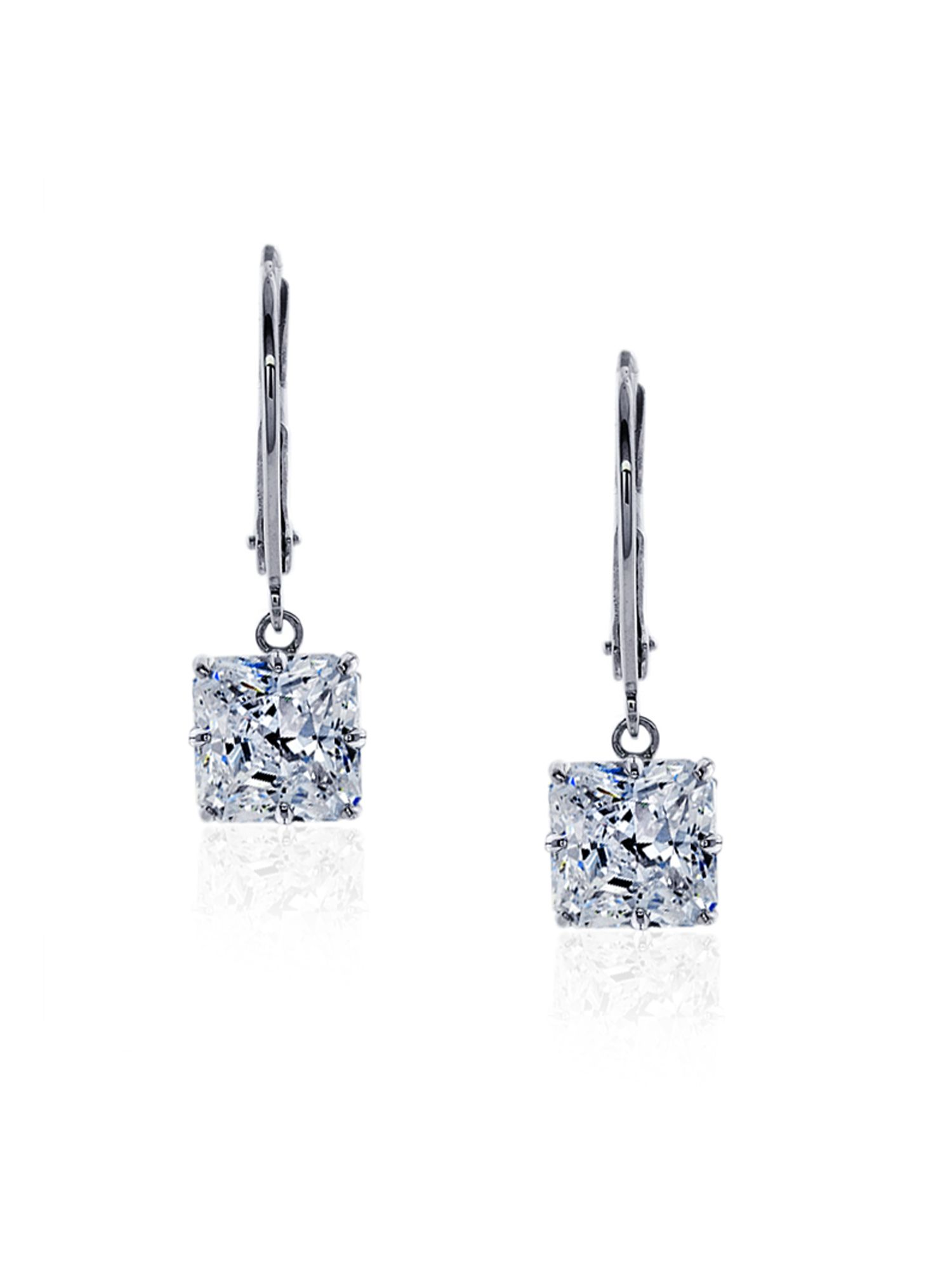 Princess Euro Drop Earrings